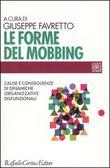 Copertina dell'audiolibro Le forme del mobbing