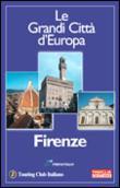 Copertina dell'audiolibro Le grandi città d'Europa – Firenze di ^FIRENZE...