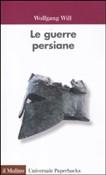 Copertina dell'audiolibro Le guerre persiane di WILL, Wolfang