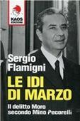 Copertina dell'audiolibro Le idi di marzo di FLAMIGNI, Sergio
