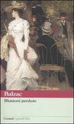 Copertina dell'audiolibro Le illusioni perdute di BALZAC, Honoré de