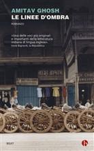 Copertina dell'audiolibro Le linee d'ombra di GHOSH, Amitav