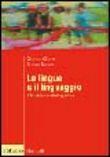 Copertina dell'audiolibro Le lingue e il linguaggio