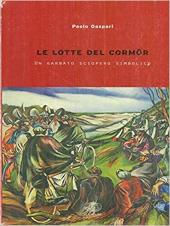 Copertina dell'audiolibro Le lotte del Cormôr