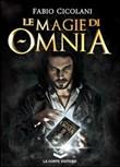 Copertina dell'audiolibro Le magie di Omnia di CICOLANI, Fabio