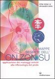 Copertina dell'audiolibro Le mappe segrete dell'On Zon Su di Ming Wong C. Y. - Conte A.
