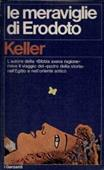 Copertina dell'audiolibro Le meraviglie di Erodoto di KELLER, Werner