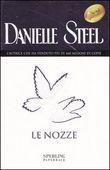 Copertina dell'audiolibro Le nozze di STEEL, Danielle