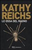 Copertina dell'audiolibro Le ossa del ragno