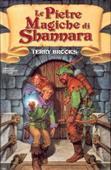 Copertina dell'audiolibro Le pietre magiche di Shannara