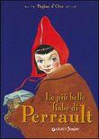 Copertina dell'audiolibro Le più belle fiabe di Perrault