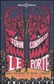 Copertina dell'audiolibro Le porte dell' inferno si sono aperte di CONNOLLY, John