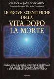 Copertina dell'audiolibro Le prove scientifiche della vita dopo la morte di SOLOMON, Grant & Jane