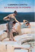 Copertina dell'audiolibro Le ragazze di Pompei