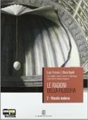 Copertina dell'audiolibro Le ragioni della filosofia 2 di FONNESU, Luca - VEGETTI, Mario