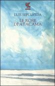 Copertina dell'audiolibro Le rose di Atacama di SEPULVEDA, Luis