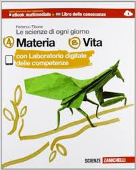 Copertina dell'audiolibro Le scienze di ogni giorno B – Vita di TIBONE, Federico