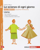 Copertina dell'audiolibro Le scienze di ogni giorno C – Uomo