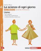 Copertina dell'audiolibro Le scienze di ogni giorno C – Uomo di TIBONE, Federico