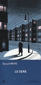 Copertina dell'audiolibro Le sere di REVE, Gerard