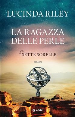 Copertina dell'audiolibro Le sette sorelle vol. 4 – La ragazza delle perle