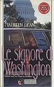 Copertina dell'audiolibro Le signore di Washington di DEAN, Maureen