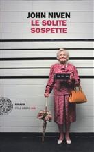 Copertina dell'audiolibro Le solite sospette