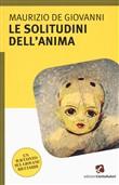 Copertina dell'audiolibro Le solitudini dell'anima di de GIOVANNI, Maurizio