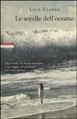 Copertina dell'audiolibro Le sorelle dell'oceano di CLARKE, Lucy