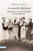Copertina dell'audiolibro Le sorelle Mitford di LOVELL, Mary S. (Trad. Maddalena Togliani)