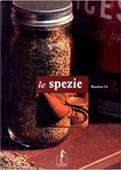 Copertina dell'audiolibro Le spezie di VIE', Blandine