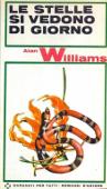 Copertina dell'audiolibro Le stelle si vedono di giorno di WILLIAMS, Alan