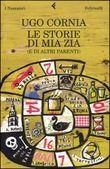 Copertina dell'audiolibro Le storie di mia zia (e di altri parenti)