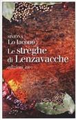 Copertina dell'audiolibro Le streghe di Lenzavacche di LO IACONO, Simona