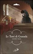 Copertina dell'audiolibro Le torri di Granada