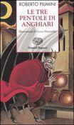 Copertina dell'audiolibro Le tre pentole di Anghiari di PIUMINI, Roberto