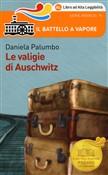 Copertina dell'audiolibro Le valigie di Auschwitz di PALUMBO, Daniela