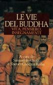 Copertina dell'audiolibro Le vie del Buddha di BERCHOLZ, Samuel - CHODZIN KOHN, SHERAB