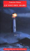 Copertina dell'audiolibro Le voci del mare di PITTON, Fabrizio