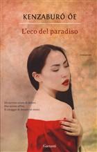 Copertina dell'audiolibro L'eco del paradiso di OE, Kenzaburo