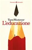 Copertina dell'audiolibro L'educazione di WESTOVER, Tara