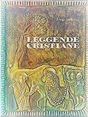 Copertina dell'audiolibro Leggende cristiane
