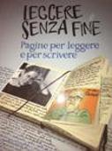 Copertina dell'audiolibro Leggere senza fine di JACOMUZZI, Vincenzo - FERRARI, Luisa