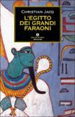 Copertina dell'audiolibro L'Egitto dei grandi faraoni
