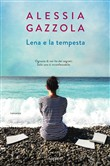 Copertina dell'audiolibro Lena e la tempesta di GAZZOLA, Alessia