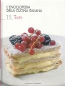 Copertina dell'audiolibro L'Enciclopedia della Cucina Italiana. 11 : Torte