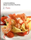 Copertina dell'audiolibro L'enciclopedia della Cucina Italiana . 2: Pasta