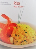 Copertina dell'audiolibro L'Enciclopedia della Cucina Italiana. 3: Riso, orzo e farro