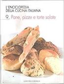 Copertina dell'audiolibro L'Enciclopedia della Cucina Italiana. 4: Pizze pane e torte salate