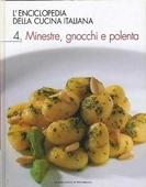 Copertina dell'audiolibro L'Enciclopedia della Cucina Italiana. 5: Zuppe, minestre, gnocchi e polenta